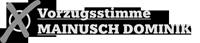 Dominik Mainusch - Abgordneter zum Tiroler Landtag und Bürgermeister von Fügen